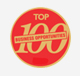 Clublaptop awarded as Top 100 business opportunities by Franchise India