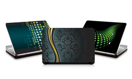 Clublaptop laptop skins are innovatively trendy, glamorously stunning and fashionably exciting