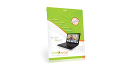 Clublaptop laptop screen guard protects your laptop screen and eyes